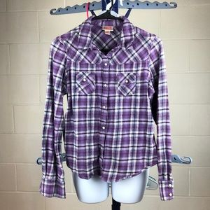 Mossimo Supply Co Flannel